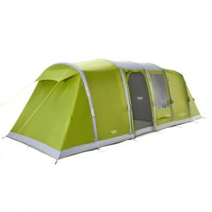 Vango Longleat II 800XL Tent, Herbal Green - 2020