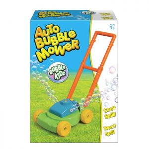 M.Y Bubble Blowing Lawn Mower Toy