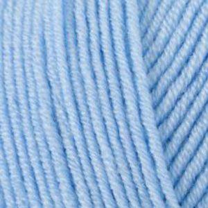 Robin DK Wool, 300m - Pale Blue