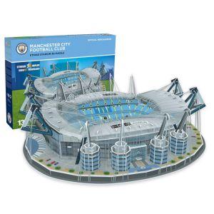 3D Puzzle Manchester City's Etihad Stadium - 139 Piece