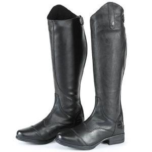 Shires Moretta Marcia Riding Boots - Black
