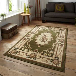 Marrakesh Rug, Light Green - 120cm x 170cm