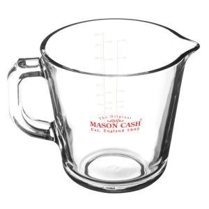 Mason Cash Classic Collection Measuring Jug - 0.5 Litre