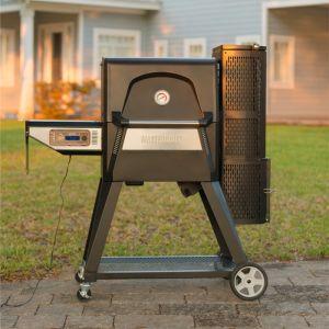 Masterbuilt Gravity Series™ 560 Digital Charcoal Grill & Smoker