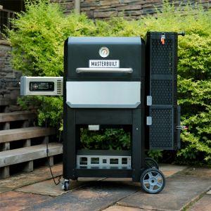 Masterbuilt Gravity Series™ 800 Digital Charcoal Griddle, Grill & Smoker
