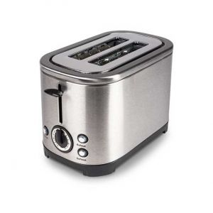 Kampa Deco Stainless-Steel Camping Toaster