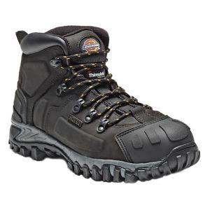 Dickies Medway Safety Hiker - Black