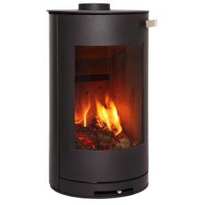 Mendip Somerton II Wood Burner - Compact, 7kW