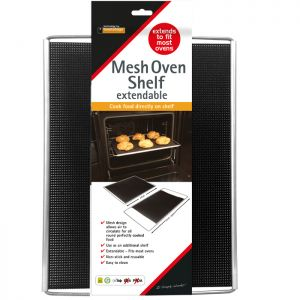 Planit Products Oven Shelf Mesh
