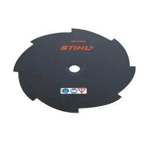 Stihl Metal Grass Cutting Blade - 255mm - 8T