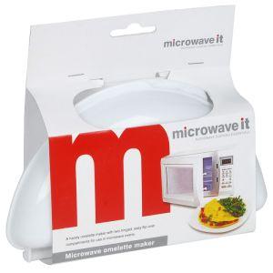 Microwave-it Omelette Maker