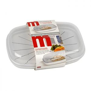 Microwave-it Fish Steamer/Poacher