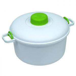 Microwave-it Pressure Cooker – 2.5 Litres