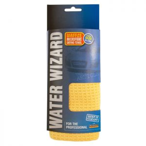 Martin Cox Microfibre Water Wizard Drying Towel