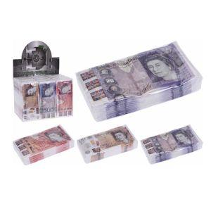 Money Napkins – Assorted