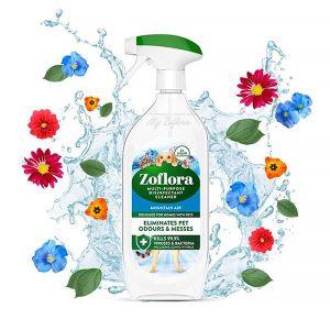 Zoflora Multipurpose Disinfectant Cleaner, 800ml – Mountain Air