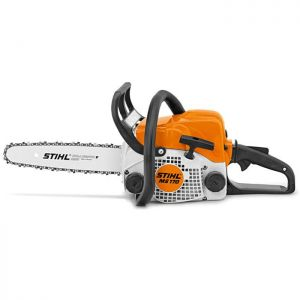 Stihl MS170 12 Inch Petrol Chainsaw