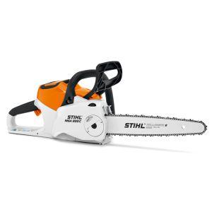 Stihl MSA 200 C-BQ 14 Inch Cordless Chainsaw - Body Only