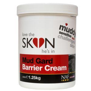 NAF Love the Skin He's in Mud Gard Barrier Cream - 1.25kg