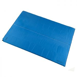 Multimat Camper 75 Self-Inflating Mat - Double