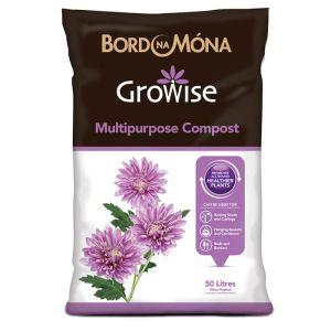 Bord Na Mona Multi-purpose Compost – 50 litres