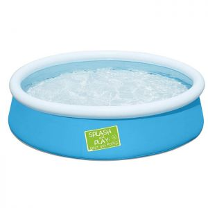 Bestway My First Fast Set Swimming Pool - 5ft
