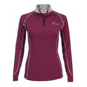 My Le Mieux Base Layer – Plum