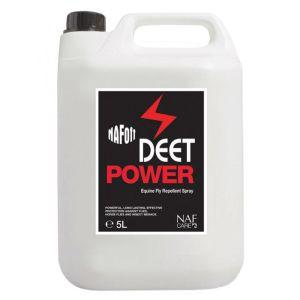 NAF Off Deet Power Performance Spray - 2.5 Litre