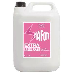 NAF Off Extra Effect Spray - 2.5 Litre