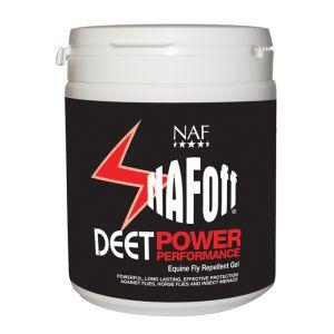 NAF Off Deet Power Performance Gel - 750g