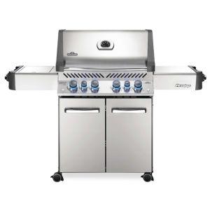 Napoleon Prestige® 500 Gas Barbecue