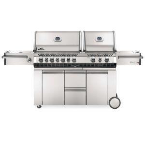 Napoleon Prestige PRO™ 825-3 Gas Barbecue