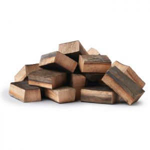 Napoleon Smoking Chips, Whiskey Wood – 700g