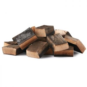 Napoleon Smoking Chunks, Brandy Barrel – 1.5kg