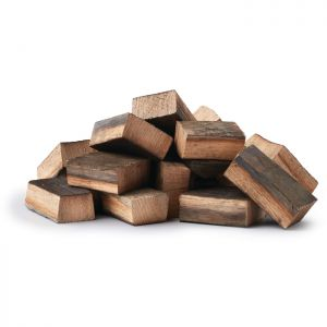 Napoleon Smoking Chunks, Whiskey Barrel – 1.5kg