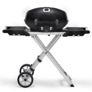 Napoleon TravelQ™ PRO285X Gas Grill with Scissor Cart