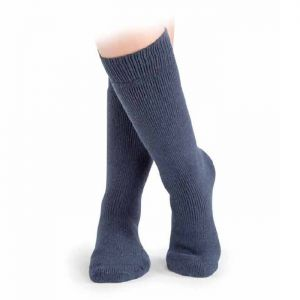 Shires Aubrion Colliers Boot Socks – Navy