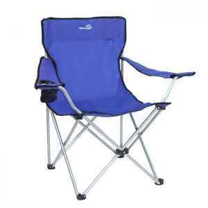 Wild Camping Chair - Navy