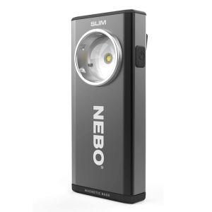 NEBO NB6694 Slim Rechargeable LED Pocket Light