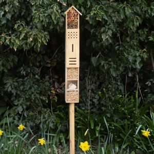 Jacobi Jayne Nooks and Crannies Insect Hotel