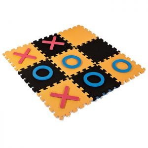 M.Y Outdoor Games Giant Noughts & Crosses