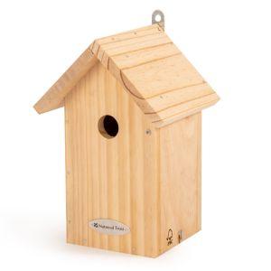National Trust Build Your Own Nest Box Kit