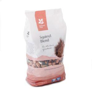 National Trust Squirrel Blend - 1.5kg