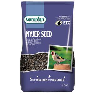 Gardman Nyjer Seed - 12.75kg