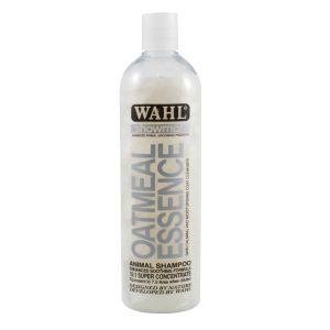 Wahl Showman Oatmeal Essence Shampoo - 500ml