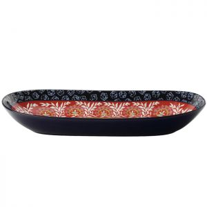 Maxwell & Williams Boho Oblong Bowl - 43cm x 22cm