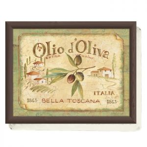 Creative Tops Laptray - Olio D'Olivia