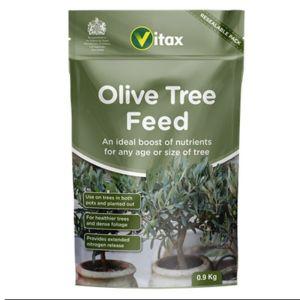 Vitax Olive Tree Fertiliser - 0.9kg