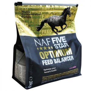 NAF Optimum Feed Balancer - 3kg