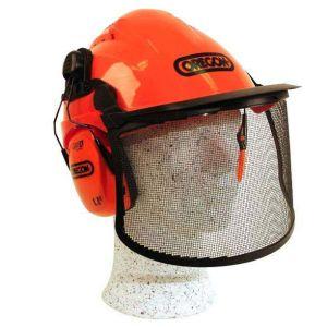 Oregon Sarawak Forestry Helmet